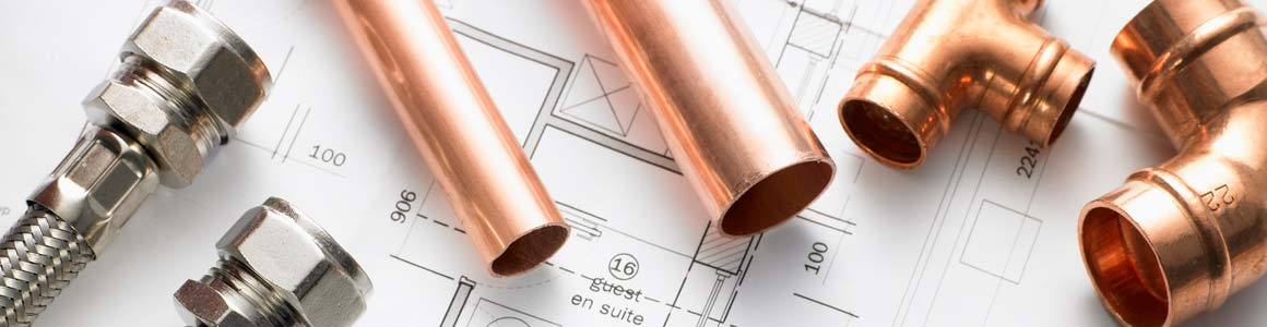 John Gibbs - Plumbing Heating Repairs - Timperley